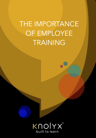 the importance of employee training